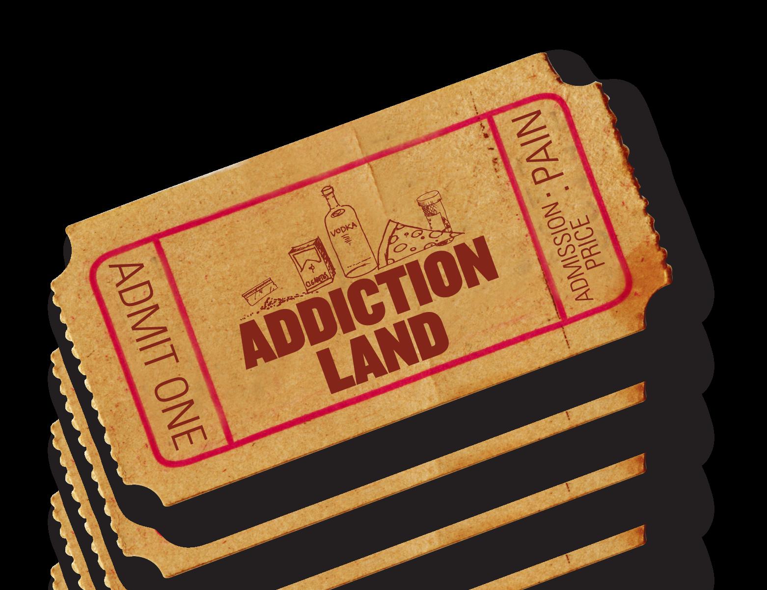addictionland