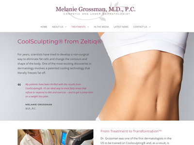 cool sculpting nyc
