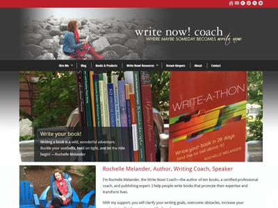 write now coach