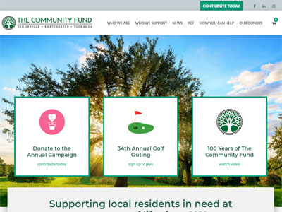 the community fund