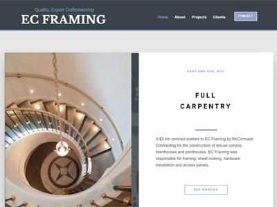 EC Framing