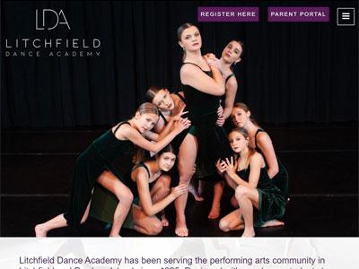11litchfield dance academy